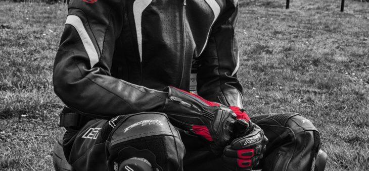 Un motard partie #2
